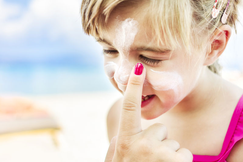 Una de las principales causas del cáncer de piel es la exposición al sol  sin protección. La buena noticia es que es prevenible y en esta nota te  contamos ... 8bc77338ffc
