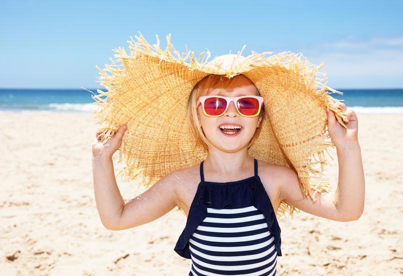 e3192d3bdd Cómo proteger la piel del sol con 6 simples consejos - OSDE